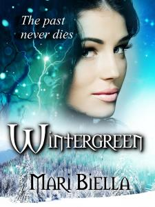Wintergreen Cover EBook 2