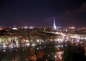 Turin. Image credit: torephoto | Wikimedia Commons
