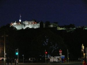 Edinburgh. Image credit: Ad Meskens | Wikimedia Commons