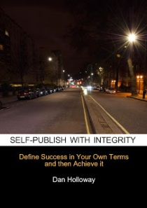 Self-publish with Integrity