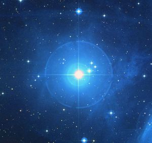 These stars, at least, do not need to be adjusted. Image: public domain | Wikimedia Commons