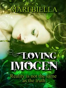 Loving Imogen EBook Cover