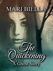 The Quickening EBook Cover