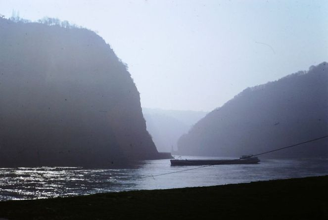 Loreley_in_fog Kim Traynor Wikimedia Commons
